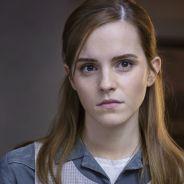 "Emma Watson, a eterna Hermione de ""Harry Potter"", aparece bem diferente em trailer de ""Regression""!"