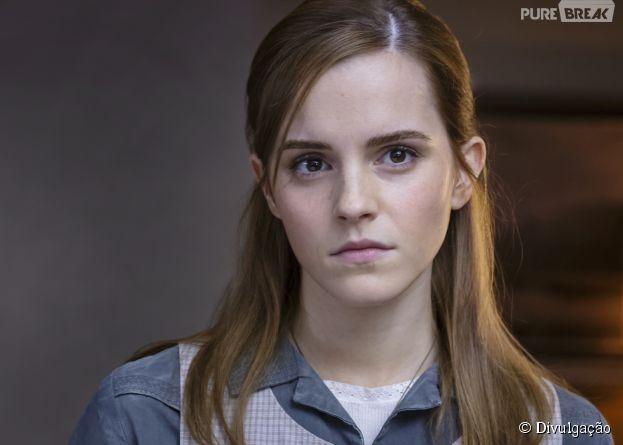 """""""Regression"""", com Emma Watson, tem direção de Alejandro Amenábar"""