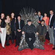"""Autor de """"Game of Thrones"""", George R.R. Martin, trabalha em mais três novas séries para a HBO!"""
