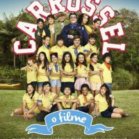 """Primeiro cartaz com elenco completo de """"Carrossel - O Filme"""" é divulgado!"""