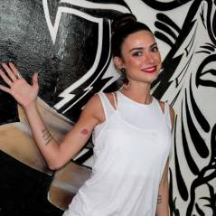Thaila Ayala grava clipe com Marcos Mion para música da banda Aliados