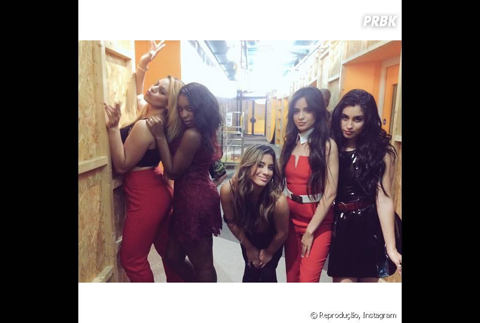 "A banda Fifth Harmony vai participar da trilha sonora de ""Hotel Transilvânia 2"""