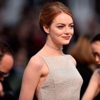 """Emma Stone revela que negou convite para novo """"Os Caça-Fantasmas"""": """"Não era o momento certo"""""""