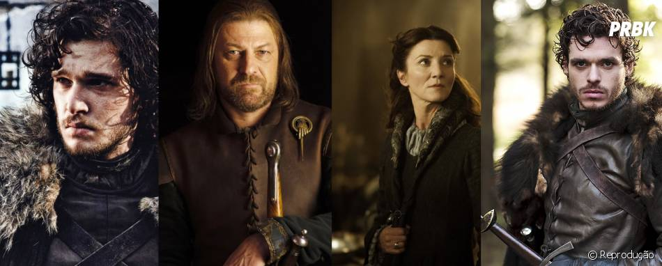 """Teve muita morte em """"Game of Thrones""""? Teve sim. Mas acho que essa família exemplifica bem a dor de quem assiste a série"""