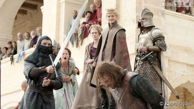 """Assim como em """"Game of Thrones"""", confira outras mortes marcantes das séries"""