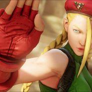 """Beta de """"Street Fighter V"""" está com inscrições abertas para plataforma PS4"""