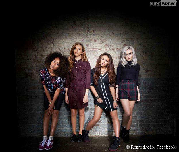 As estrelas da Little Mix querem um novo foco para sua música e carreiras