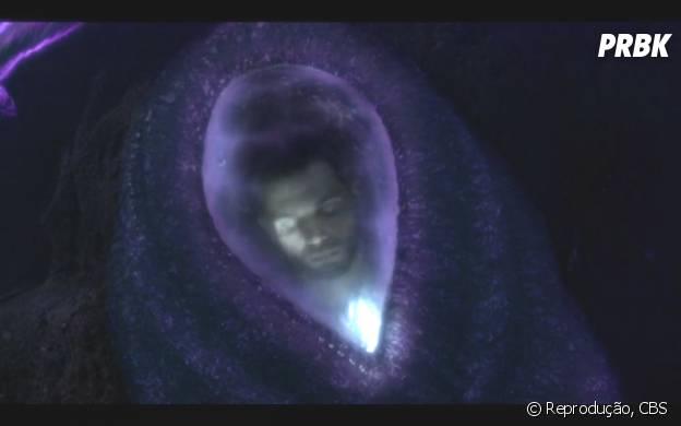 """Em """"Under The Dome"""": Realidade paralela provocada por Melanie"""