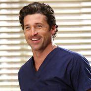 """Em """"Grey's Anatomy"""": Derek de volta após morrer? Patrick Dempsey assina para mais 3 anos da série!"""