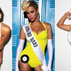 Beyoncé, Rihanna e Nicki Minaj roubam a cena no BET Awards 2015!