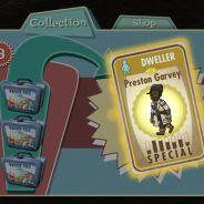 """Atualização de """"Fallout Shelter"""" adiciona personagem de """"Fallout 4"""" ao mobile game"""