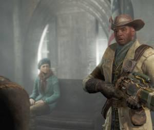 """Presto de """"Fallout 4"""" ganha uma versão em """"Fallout Shelter"""""""