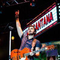 """Luan Santana emplaca 1º lugar na Billboard com """"Escreve Aí"""" durante nove semanas seguidas!"""