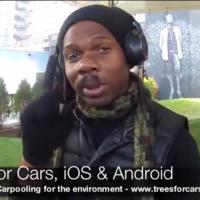 Morador de rua aprende a programar e cria aplicativo