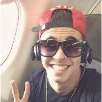 Biel passa por cirurgia e manda mensagem pelo Twitter tranquilizando os fãs