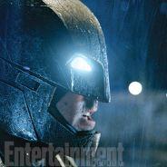 """Ben Affleck, de """"Batman V Superman"""", compara filme com produções da Marvel: """"É mais realista"""""""