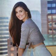 """Camila Queiroz, de """"Verdades Secretas"""", fala sobre as polêmicas Book Rosa e drogas"""