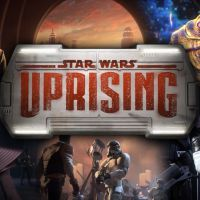 "Trailer de ""Star Wars: Uprising"" mostra o primeiro gameplay do mobile game"