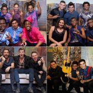 """""""SuperStar Web"""": Rafa Brites recebe Scalene, Versalle, Dois Africanos e Lucas & Orelha no programa!"""
