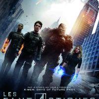 """De """"Quarteto Fantástico"""": super-heróis vagam por cidade destruída em novos cartazes divulgados"""