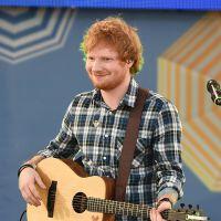 """Ed Sheeran entra para o Guinness World Records com a música """"Thinking Out Loud"""""""