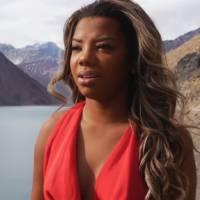 """Ludmilla lança clipe do hit """"Não Quero Mais"""" e fãs elogiam: """"Beyoncé brasileira!"""""""
