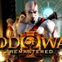 """Lançamento de """"God of War 3: Remastered"""": veja a comparação dos gráficos em PS3 e PS4"""