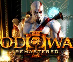 """Gráficos sensacionais de """"God Of War 3: Remastered"""": o mesmo Kratos só que em alta definição"""