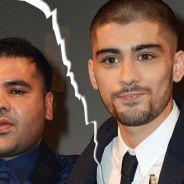 Zayn Malik, ex-One Direction, é alfinetado por Naughty Boy após briga no Twitter