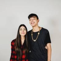 """Youtubers Japa e Maju Trindade comemoram sucesso com o público jovem: """"Não esperávamos por isso"""""""