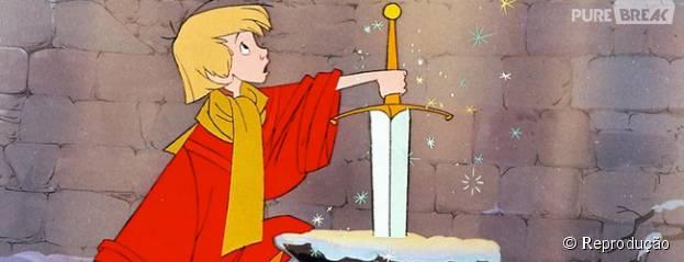 """""""A Espada Era a Lei"""" vai ser a próxima adaptação live-action da Disney"""