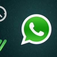 Whatsapp ganha nova versão que permite marcar qualquer conversa no aplicativo como não lida!