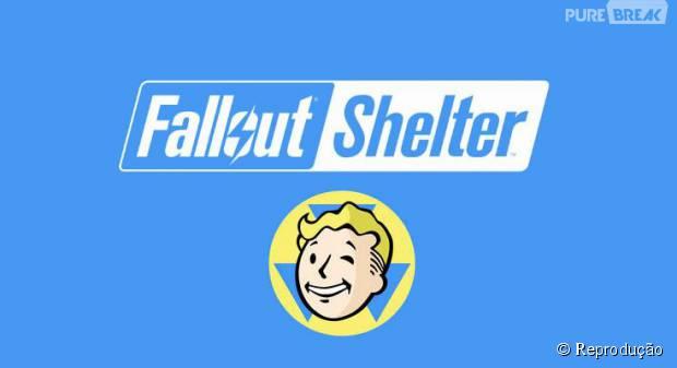 """Android terão sua versão de """"Fallout Shelter"""" em agosto de 2015"""
