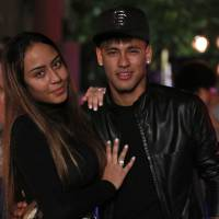 """Neymar Jr. e Rafaella Santos em """"A Regra do Jogo"""": Irmãos gravam participação em nova novela!"""