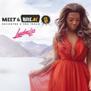 """Ludmilla no Meet & Break: saiba como participar e conhecer a dona do hit """"Não Quero Mais"""""""