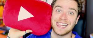 Youtuber Luba abre o jogo sobre repercussão de seus vídeos, responsabilidade e amor pela turma!