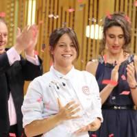 "No ""MasterChef Brasil"": Elisa Fernandes visita reality e desafio da semana é com tempero nordestino!"