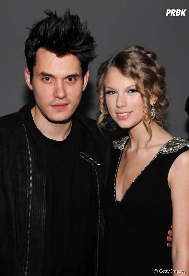 Taylor Swift e John Mayer namoraram em 2009