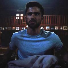 """Em """"Under the Dome"""": na 3ª temporada, Hunter tenta se matar em meio a uma chuva de meteoro!"""
