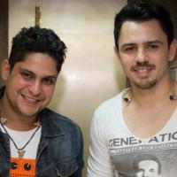 "Dupla Jorge & Mateus lança CD e DVD ""Live in London - At the Royal Albert Hall"""