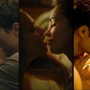 """De """"50 Tons de Cinza"""" a """"Azul é a Cor Mais Quente"""": confira as cenas mais picantes do cinema!"""