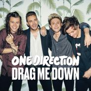 "One Direction lança single ""Drag Me Down"" e quebra recorde de streamings no Spotify!"