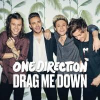 """One Direction lança single """"Drag Me Down"""" e quebra recorde de streamings no Spotify!"""