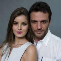 """Novela """"Verdades Secretas"""": Angel se arrepende de sexo com Alex e aceita casar com Guilherme!"""