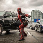 """De """"Deadpool"""", com Ryan Reynolds: 1º trailer oficial é divulgado e está cheio de cenas de ação!"""