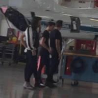 """One Direction no clipe de """"Drag Me Down""""? Boy band inicia gravações no centro espacial da Nasa!"""