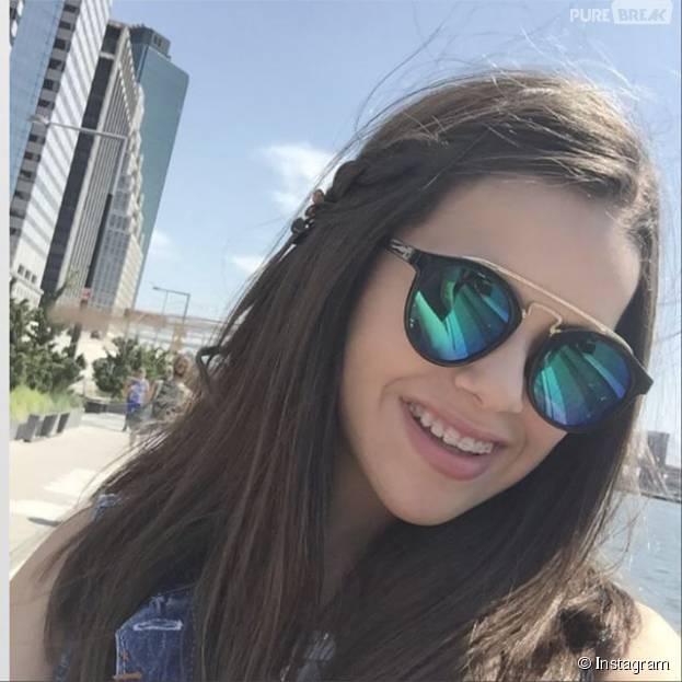 """Maísa Silva, de """"Carrossel"""", está fazendo o maior sucesso com a música """"NheNheNhem"""""""