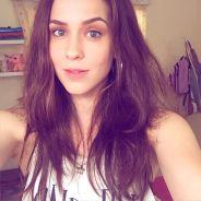 Sophia Abrahão morena? It girl mostra visual repaginado para novo filme sobre Rock in Rio!