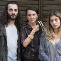 """Grazi Massafera, de """"Verdades Secretas"""", comenta a relação da personagem com a mãe"""