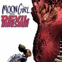 Da Marvel para o mundo, conheça Moon Girl: a nova heroína que promete conquistar uma legião de fãs!